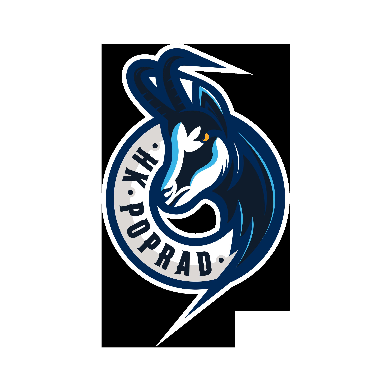 Logo HK Poprad - PNG