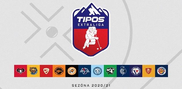 Hokejová extraliga pod značkou Tipos – HK POPRAD