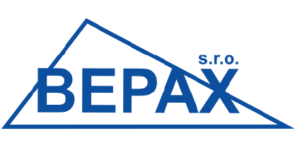 Stránka Bepax