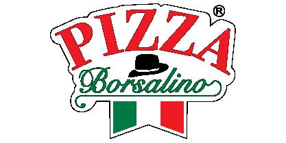 Stránka Pizza Borsalino Poprad