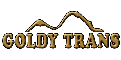 Stránka Goldy Trans