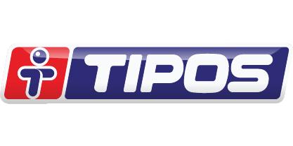 Stránka TIPOS