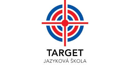 Stránka jazykovej školy Target