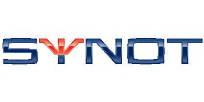 Stránka Synotgroup