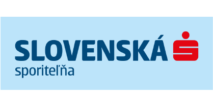 Stránka Slovenská sporiteľňa