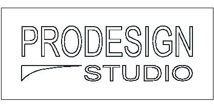 Stránka Prodesign studio