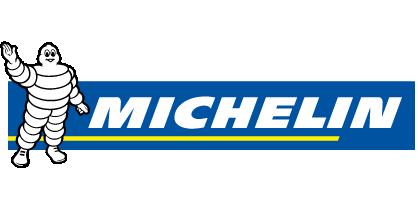 Stránka Michelin
