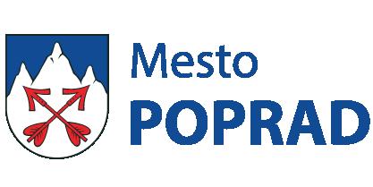 Stránka mesta Poprad