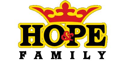 Stránka Hope