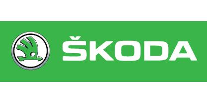 Stránka Škoda Auto
